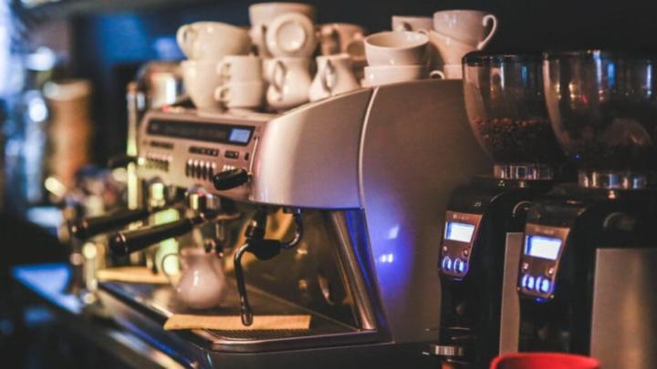 Vælg den rigtige teknologi til maden og kaffen